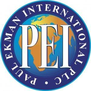 Authorized Paul Ekman International Associate